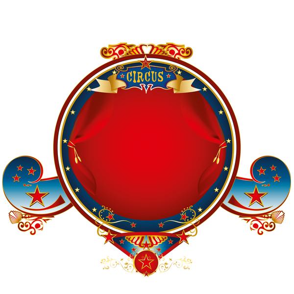 top frame Circus big