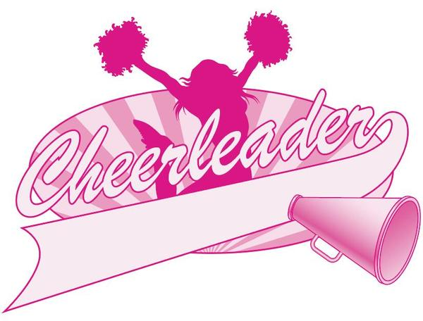 logo jump Cheerleader