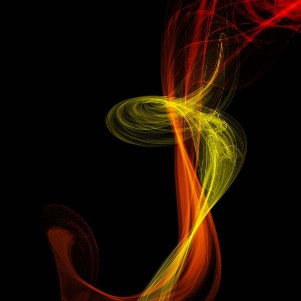 smoke colored