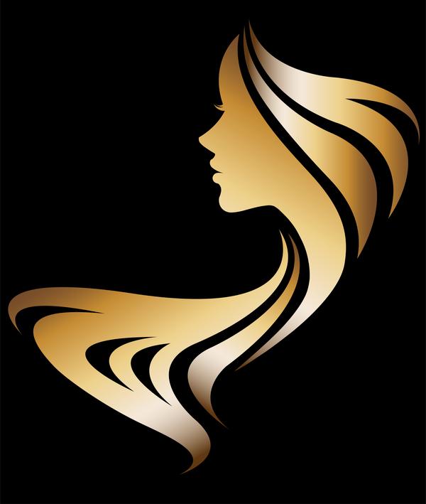 women sign logo fashion