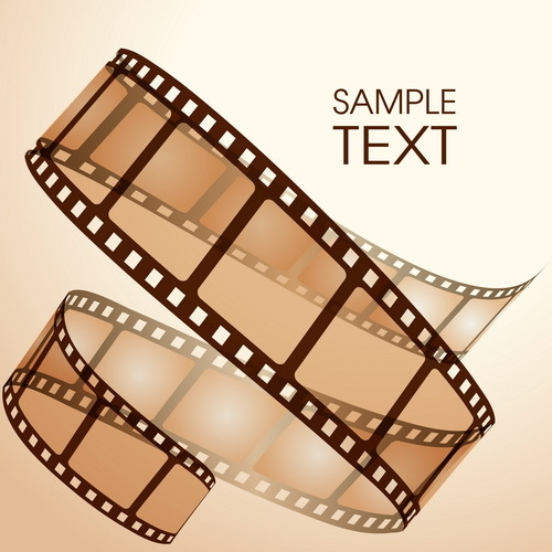 Sample film