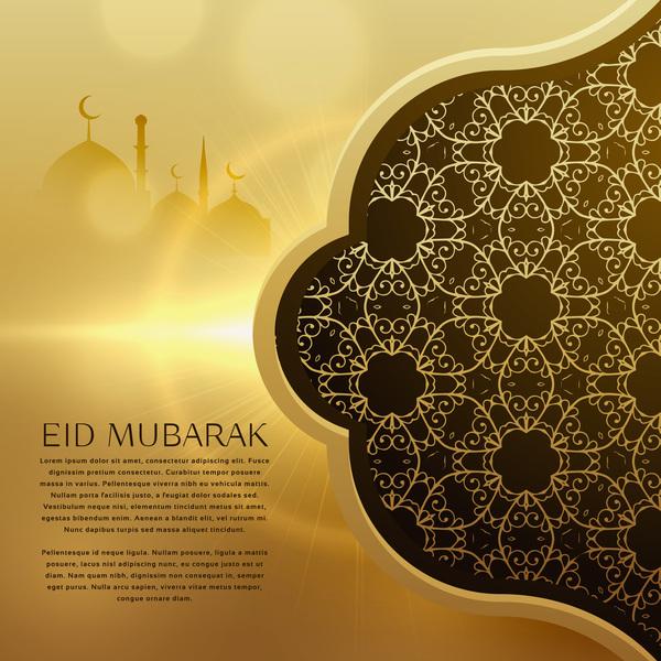 Großartig Eid Kartenvorlagen Fotos - Dokumentationsvorlage Beispiel ...