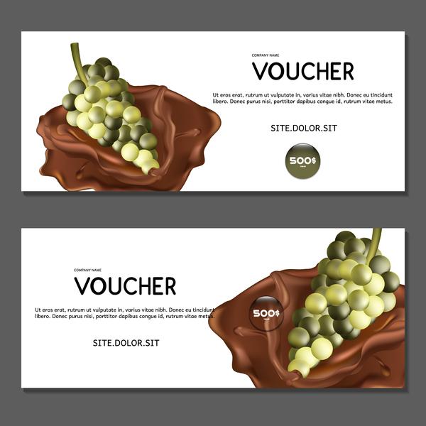 voucher grape