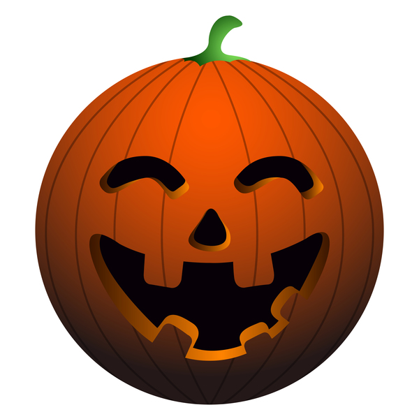 pumpkin head halloween