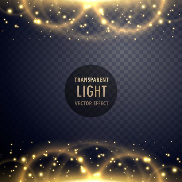 light effect borders