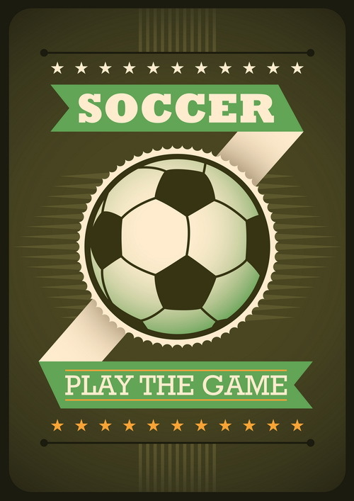 Soccer Poster Template Photos Soccer Poster Template Paper Art