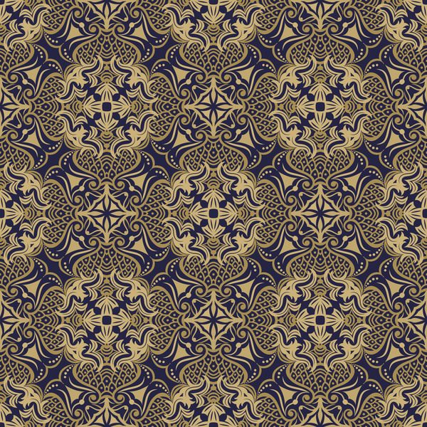 wallpaper seamless damask