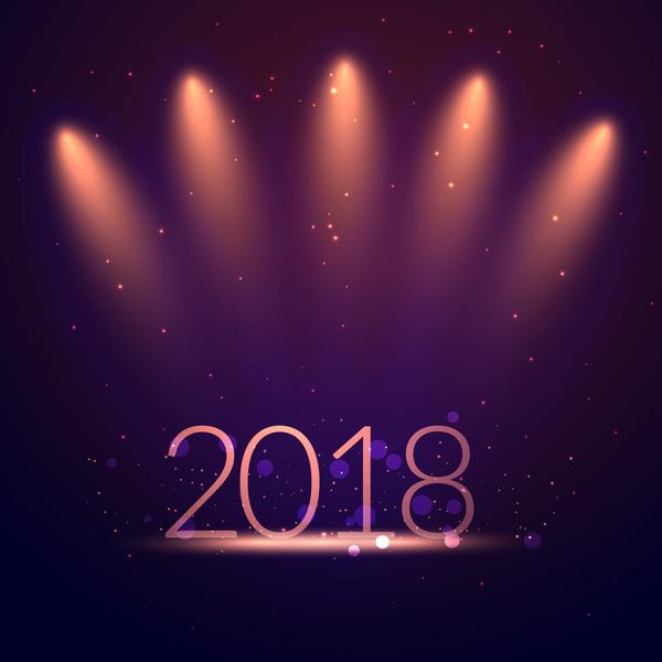 year shiny new 2018