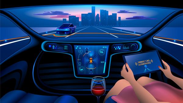 smart car assistance