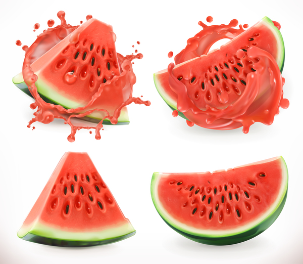 watermelon splash juice