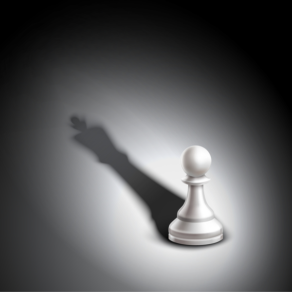 white pieces chess