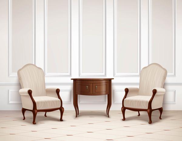 interior classic