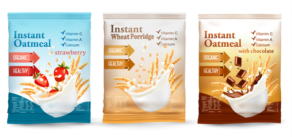 package oatmeal instant