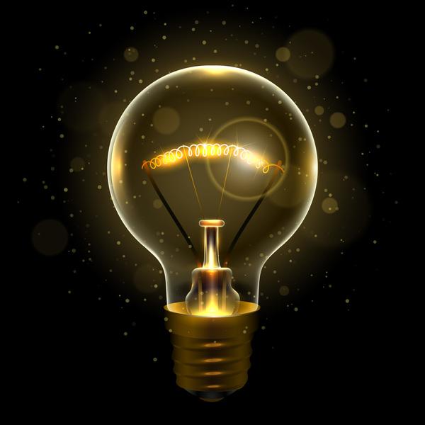 light lamp bulb
