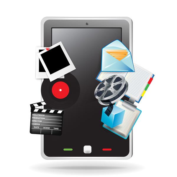 phone movie mobile