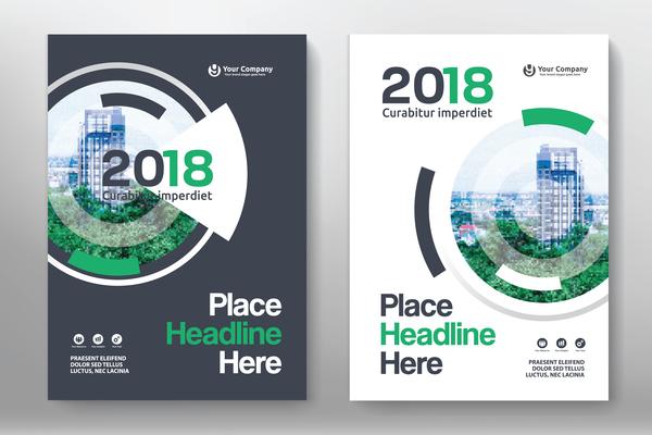 flyer cover Broschüre 2018