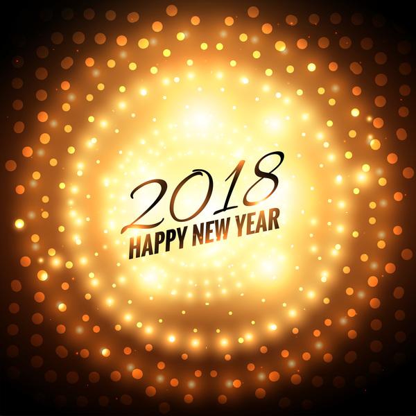 nya ljus happy dot ar 2018