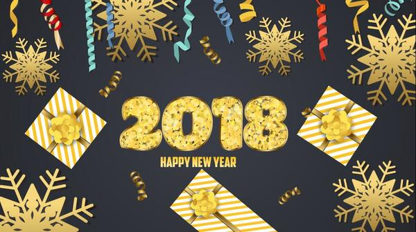 nouveau holidayV annee 2018
