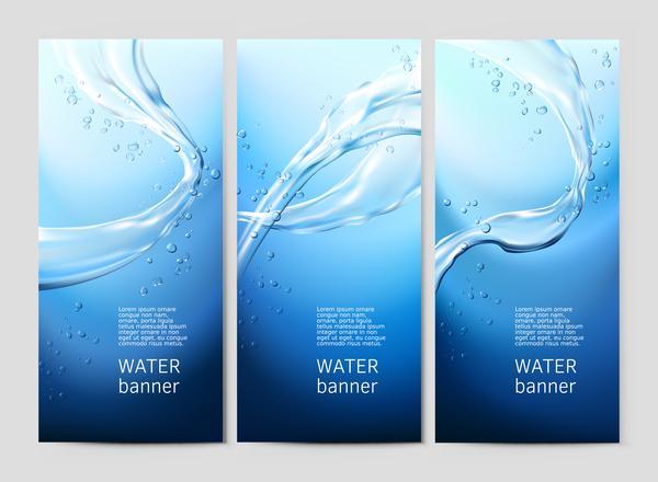 eau Bannière