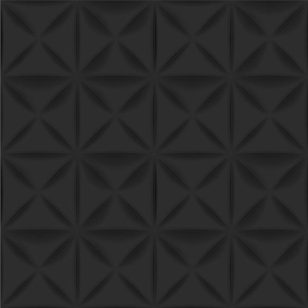 textur Schwarz nahtlos Muster