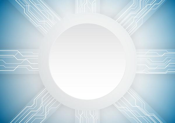 Technologie resume espace cercle