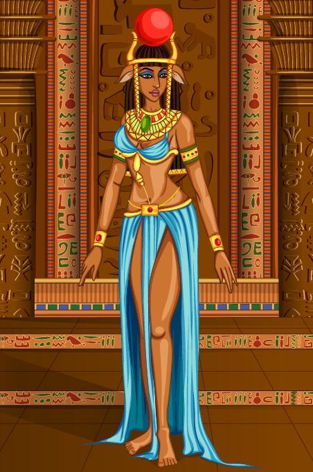 Alte ägyptische