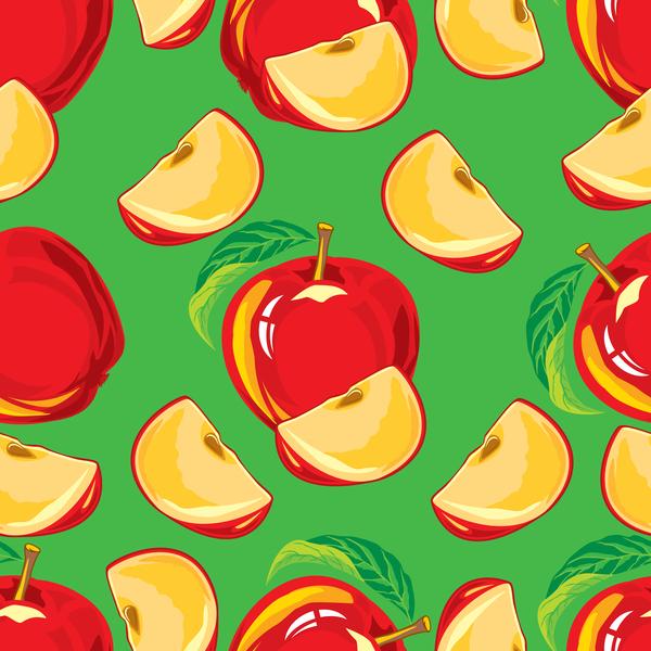 sömlösa rod monster apple
