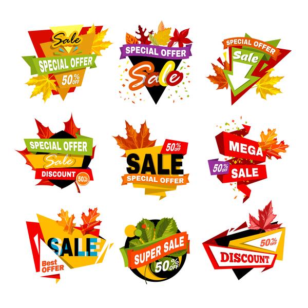 super host försäljning etiketter blad