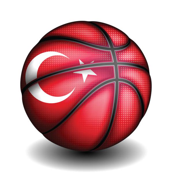 turkiska sign basket