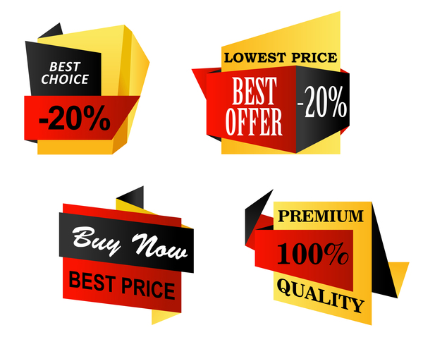 vendita scelta best banner