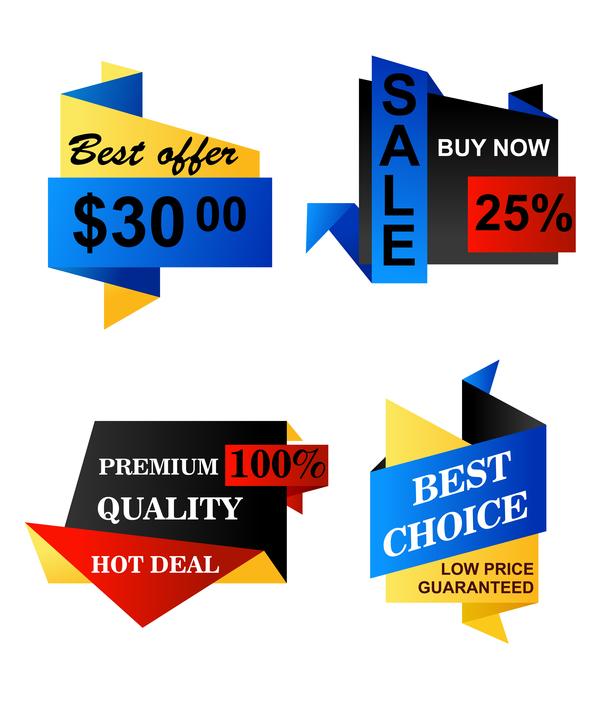 vente mieux choix bannières