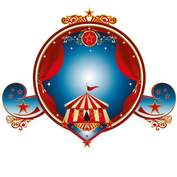 top stamp grande circo