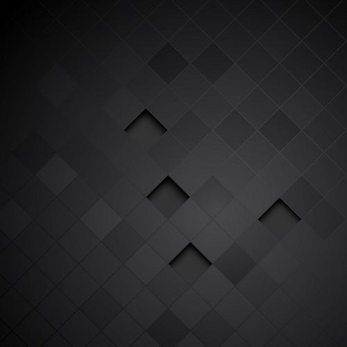 noir fibre carbone
