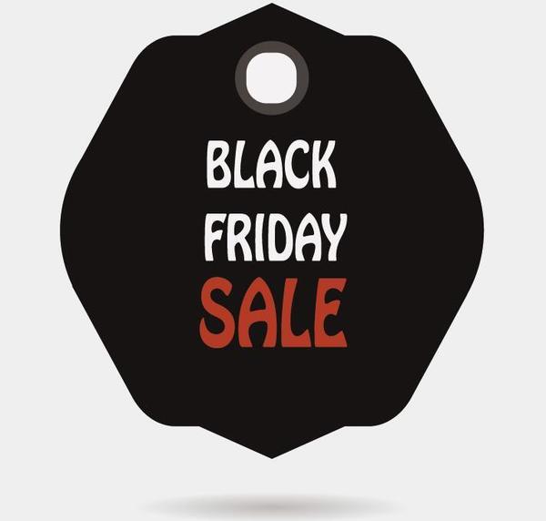 Taggar Svart fredag försäljning