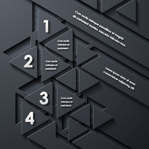 Nero Metallo infografica