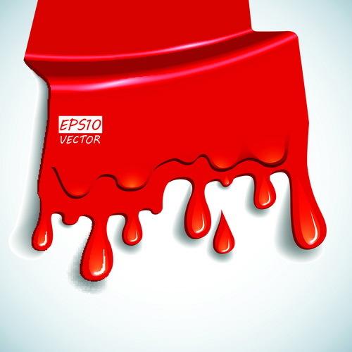 効果 ドロップ 、血