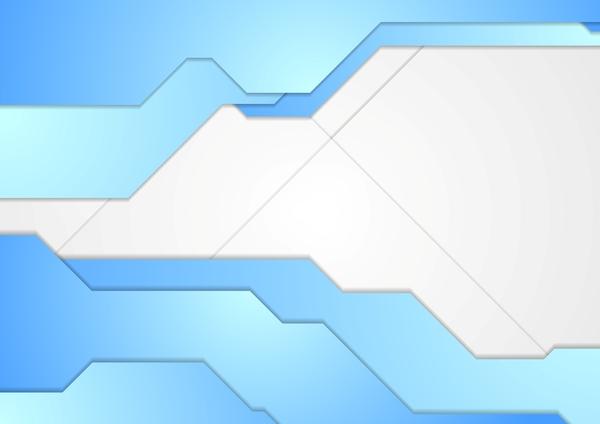 gris corp bleu