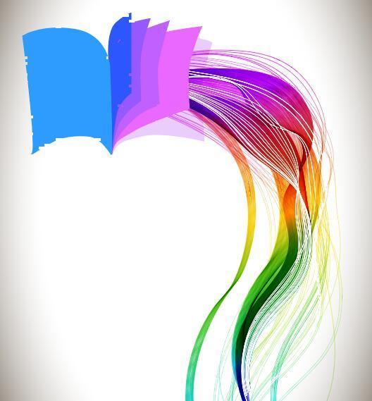 vague livre colore