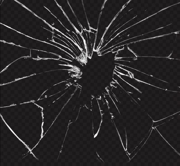 vetro Rotto effetto