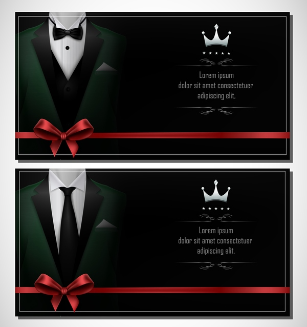 rosso carte business archi