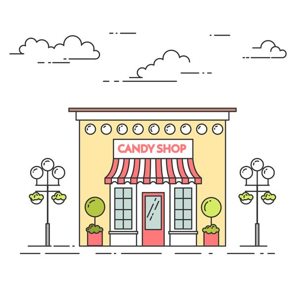 süß street shop