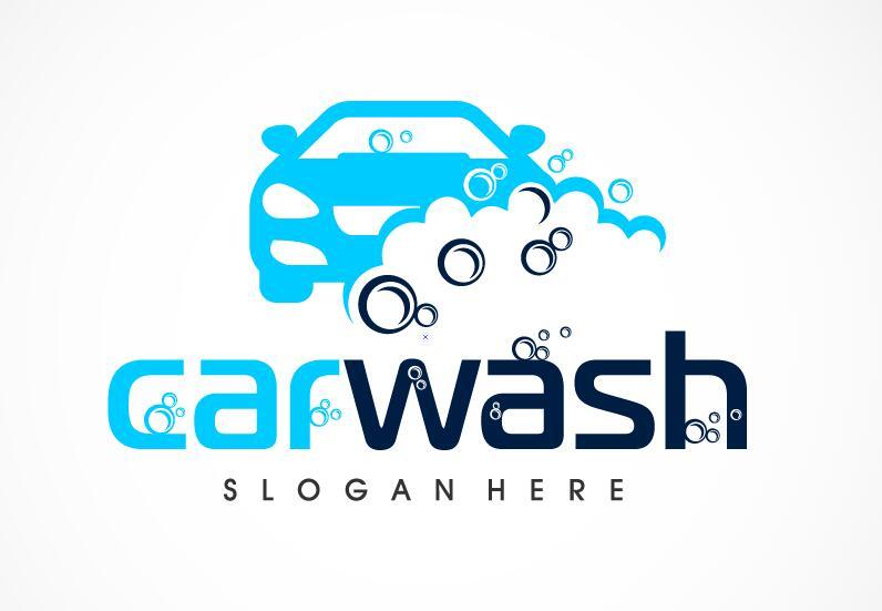logo Lavaggio auto