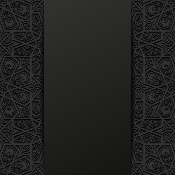noir creux carbone