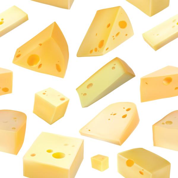 sans soudure le patron incluant fromage