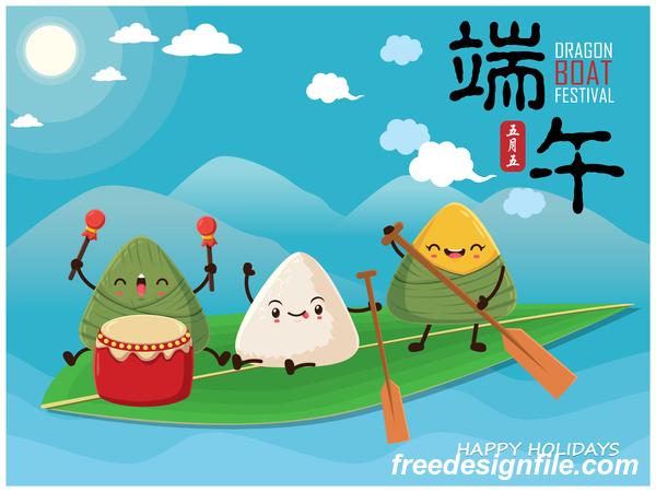 poster festival Drago Cina Barca