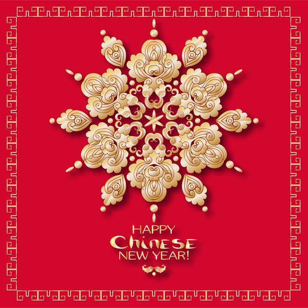 nouveau Chinois annee 2018