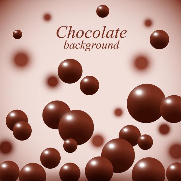 palla cioccolato