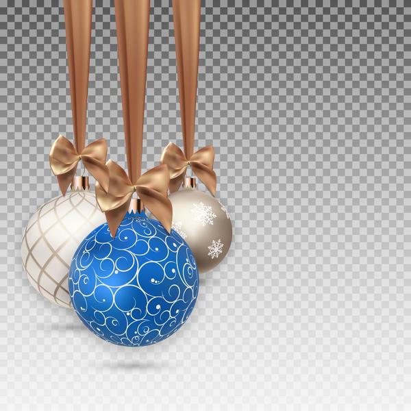 弓 ボール ベージュ クリスマス