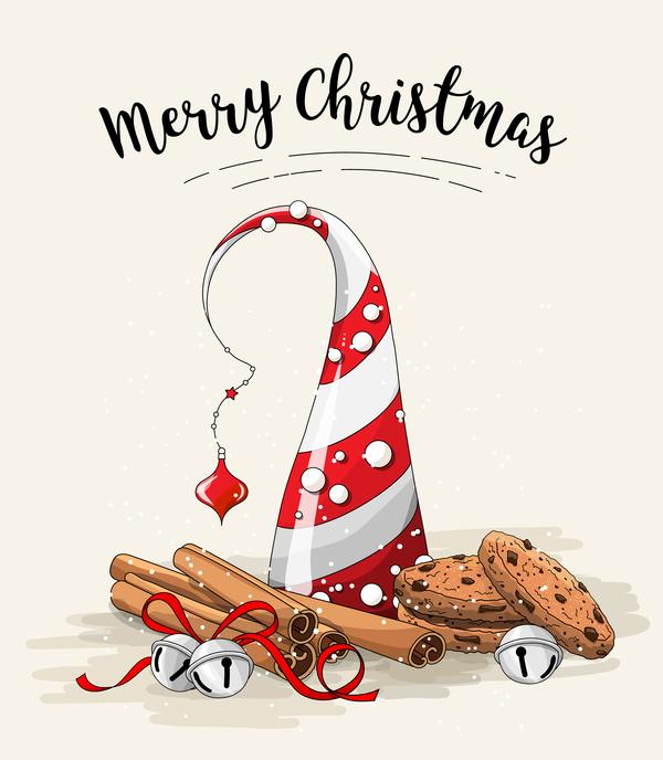 Essen cookies christmas