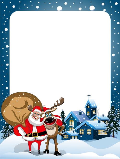 santa ram jul Claus